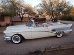 1958 BUICK SPECIAL CONVERTIBLE - Side Profile - 116948