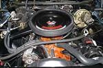 1970 CHEVROLET CHEVELLE CONVERTIBLE - Engine - 116950