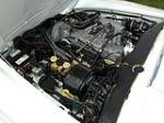 1969 MERCEDES-BENZ 280SL ROADSTER - Engine - 117010