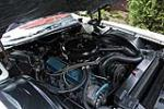 1976 CADILLAC ELDORADO 2 DOOR CONVERTIBLE - Engine - 117011