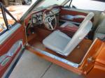 1967 FORD MUSTANG CUSTOM FASTBACK - Interior - 117054