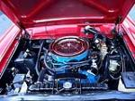 1967 MERCURY CYCLONE GT 2 DOOR COUPE - Engine - 117056