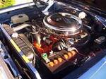 1967 PLYMOUTH GTX 2 DOOR HARDTOP - Engine - 117061