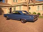 1967 PLYMOUTH GTX 2 DOOR HARDTOP - Rear 3/4 - 117061