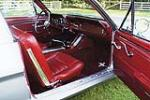1966 FORD MUSTANG FASTBACK - Interior - 117064