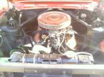 1964 FORD FAIRLANE 2 DOOR COUPE - Engine - 117065