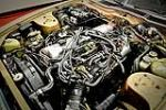 1979 DATSUN 280ZX 2 DOOR COUPE - Engine - 117073