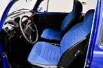 1974 VOLKSWAGEN BEETLE 2 DOOR COUPE - Interior - 117074