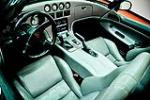 1994 DODGE VIPER RT/10 CONVERTIBLE - Interior - 117083