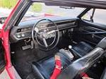 1968 DODGE HEMI DART SUPER STOCK - Interior - 117084