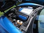 2009 CHEVROLET CORVETTE ZR1 COUPE - Engine - 117086