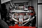 1932 FORD HI-BOY ROADSTER - Engine - 117091