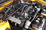 2007 FORD SHELBY GT500 CONVERTIBLE - Engine - 117102