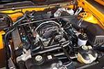 2007 FORD SHELBY GT500 COUPE - Engine - 117104
