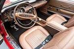 1968 SHELBY GT500 CONVERTIBLE - Interior - 117111
