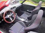 1973 DATSUN CUSTOM ROADSTER - Interior - 117126