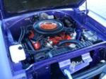 1970 DODGE CORONET 500 CONVERTIBLE - Engine - 117144