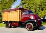 1948 CHEVROLET COE - Side Profile - 117145
