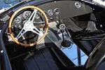 1963 SHELBY COBRA RE-CREATION ROADSTER - Interior - 117152