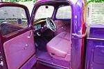 1940 FORD CUSTOM PICKUP - Interior - 117162