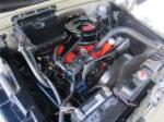 1966 CHEVROLET C-10 FLEETSIDE PICKUP - Engine - 117197
