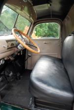 1946 CHEVROLET PICKUP - Interior - 117212