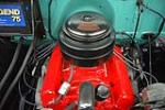 1957 CHEVROLET 3100 PICKUP - Engine - 117222