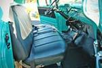 1957 CHEVROLET 3100 PICKUP - Interior - 117222