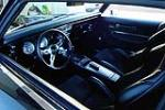 1968 CHEVROLET CAMARO CUSTOM 2 DOOR COUPE - Interior - 117242