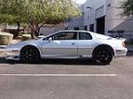 1998 LOTUS ESPRIT 2 DOOR COUPE - Side Profile - 117243