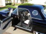 1956 FORD THUNDERBIRD CONVERTIBLE - Interior - 117253
