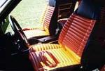 1971 PLYMOUTH ROAD RUNNER CUSTOM 2 DOOR COUPE - Interior - 117255