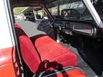 1961 CHEVROLET CORVAIR PICKUP - Interior - 117264