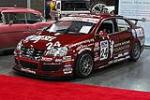 2006 VOLKSWAGEN JETTA 4 DOOR BIO-DIESEL TOURING CAR - Engine - 117282