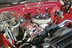 1972 CHEVROLET C-10 CUSTOM PICKUP - Engine - 117289