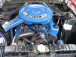 1970 FORD MUSTANG MACH 1 FASTBACK - Engine - 117290