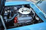 1965 CHEVROLET CORVETTE CONVERTIBLE - Engine - 117293