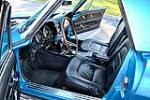 1965 CHEVROLET CORVETTE CONVERTIBLE - Interior - 117293