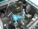 1965 FORD MUSTANG CONVERTIBLE - Engine - 117302