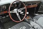 1969 CHEVROLET CAMARO Z/28 RS COUPE - Interior - 117303
