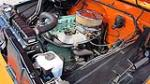 1964 CHEVROLET 1/2 TON 4X4 PICKUP - Engine - 117313