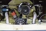 1963 VOLKSWAGEN DOUBLE CAB PICKUP - Engine - 117340