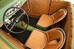 1930 FORD ROADSTER PICKUP - Interior - 117347