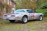 1978 PONTIAC FIREBIRD TRANS AM 2 DOOR COUPE - Rear 3/4 - 117367