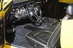 1967 CHEVROLET CAMARO CUSTOM 2 DOOR COUPE - Interior - 117387