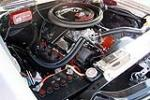 1970 CHEVROLET CHEVELLE SS 396 2 DOOR COUPE - Engine - 117389