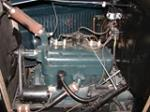 1931 FORD MODEL A PICKUP - Engine - 117401