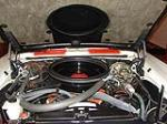 1969 CHEVROLET CAMARO INDY PACE CAR CONVERTIBLE - Engine - 117402