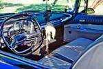1962 CHRYSLER IMPERIAL CUSTOM 4 DOOR HARDTOP - Interior - 117437