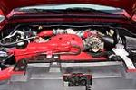 2002 FORD F-350 MONSTER TRUCK - Engine - 117452